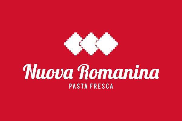 logo nuova romanina - SociosPublicidad
